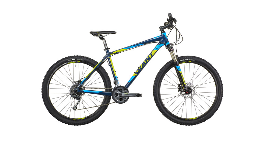 "Giant Talon 3 LTD 27.5"" darkblue"